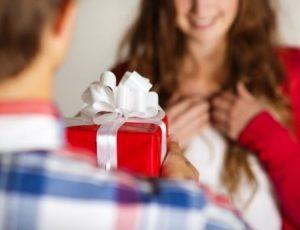 Un montón de regalos. blog